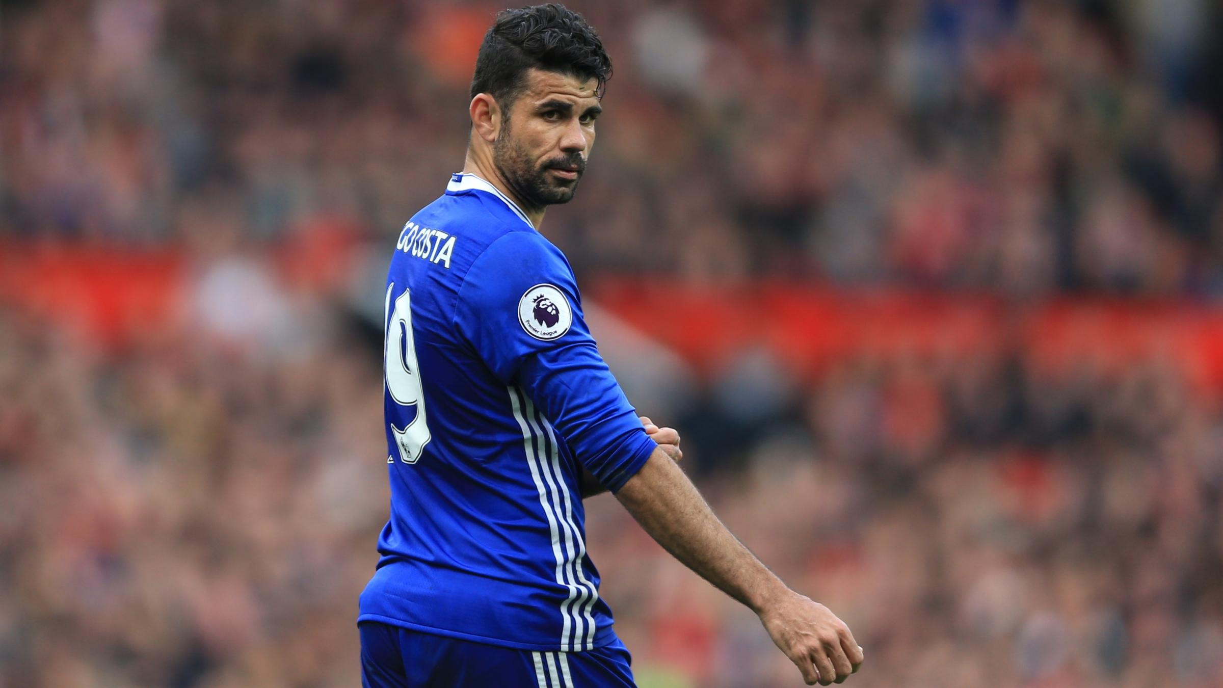 Chelsea star Costa open to Atletico Madrid return but rules out China
