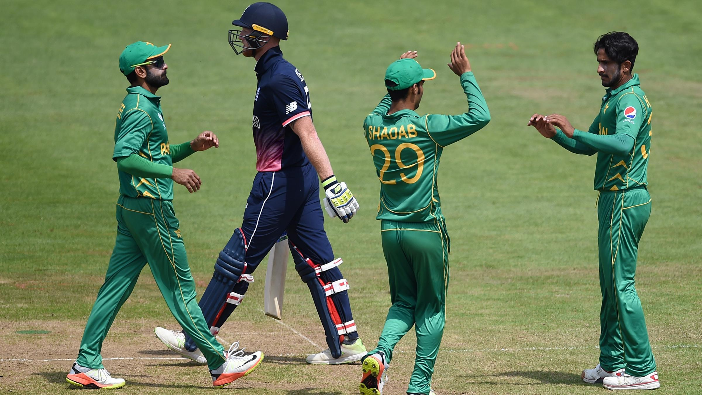 ICC Champions Trophy: Morgan unbowed as befuddled England fluff their lines