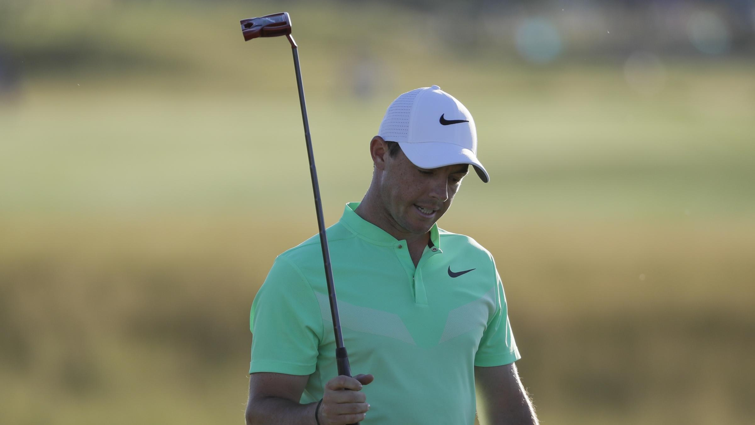 Rising winds set to provide fiendish test in US Open final round