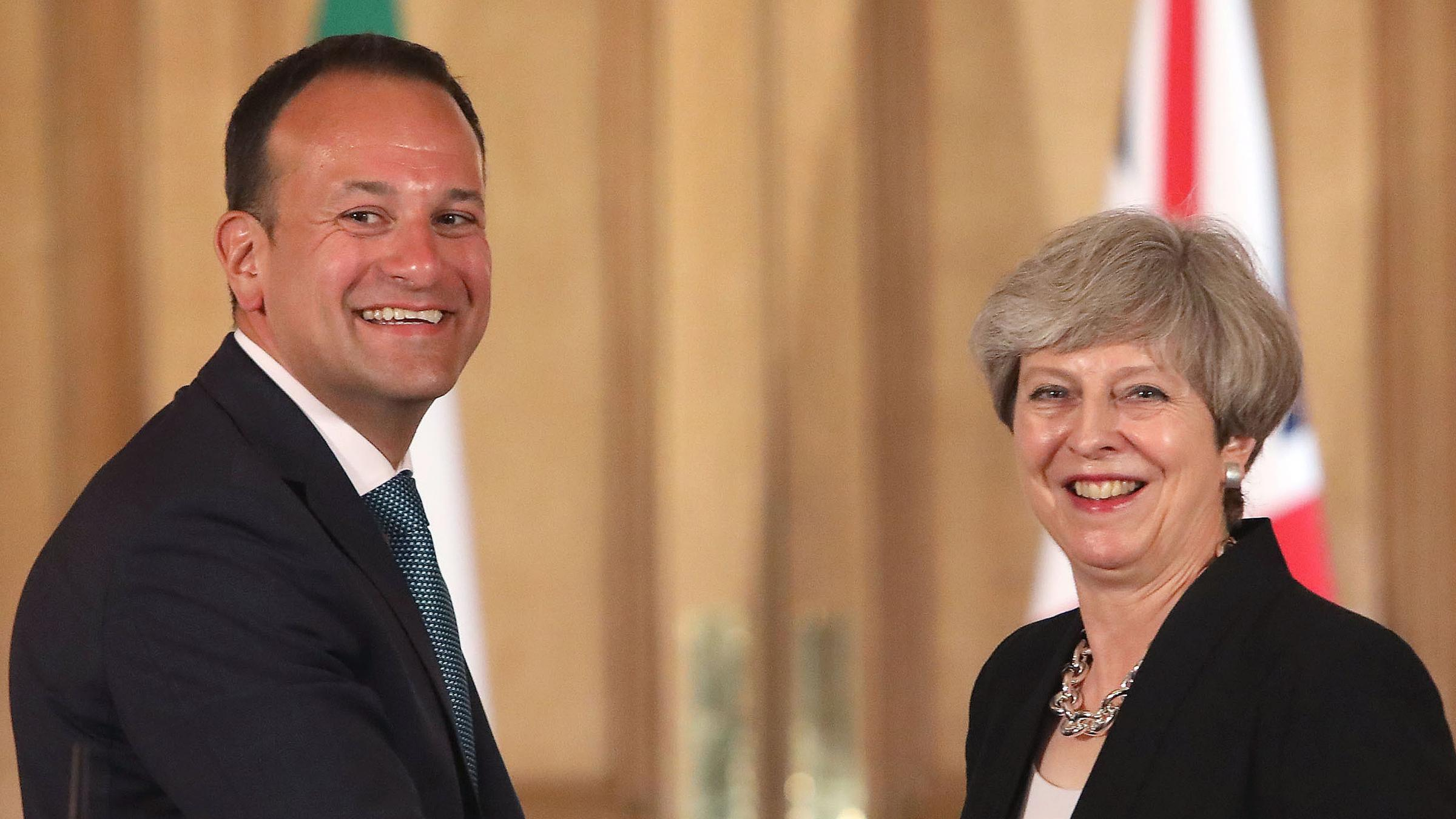 DUP talks not going as 'expected' and deal 'not imminent'